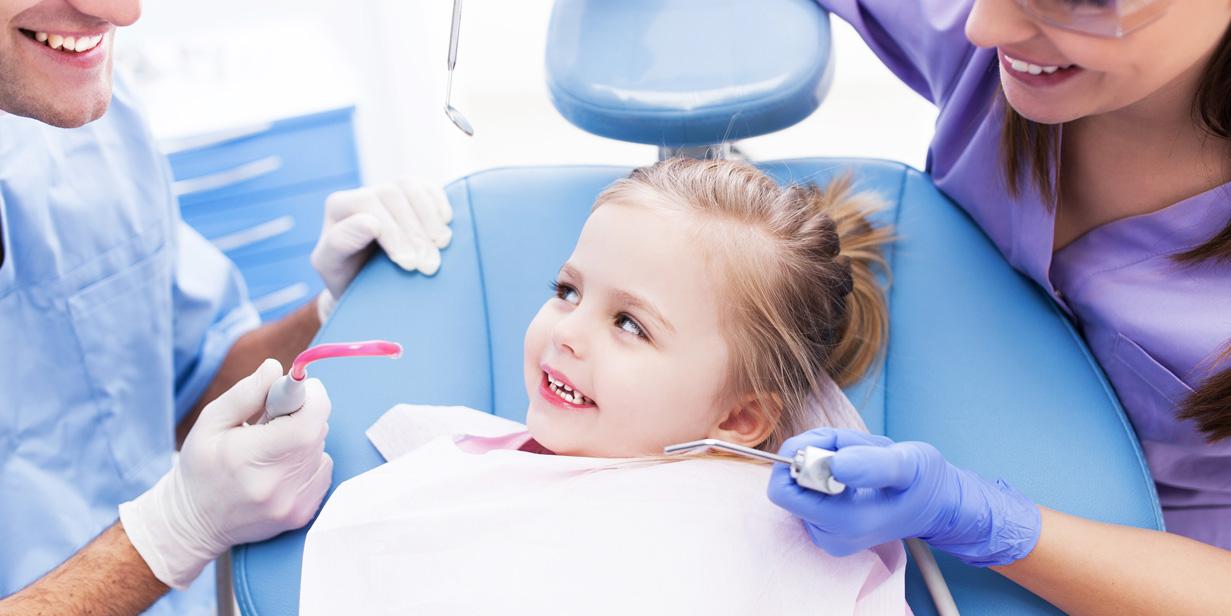 escollir un dentista infantil